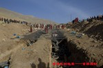 Tibetan Earthquake Cremation 4