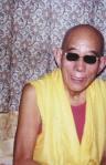 Kensur Kyabje Lati Rinpoche
