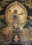 """Ekajati is the protector of secret mantras and """"as the mother of the mothers of all the Buddhas,"""" represents ultimate unity."""