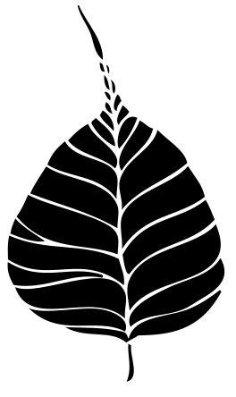 Vector_bodhi_leaf_by_vensucara