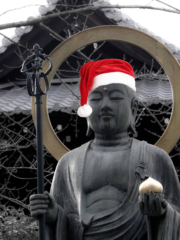 Christmas_jizo