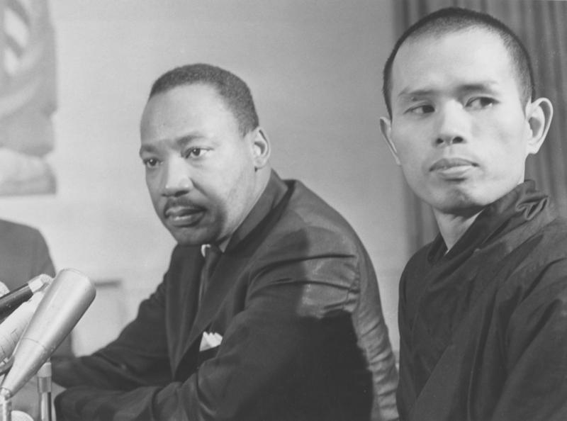 Rev-martin-luther-king-jr-meets-vietnamese-buddhist-monk