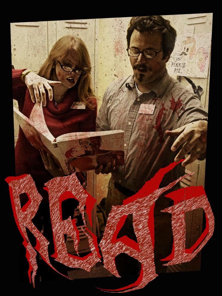 Zombielibrarians