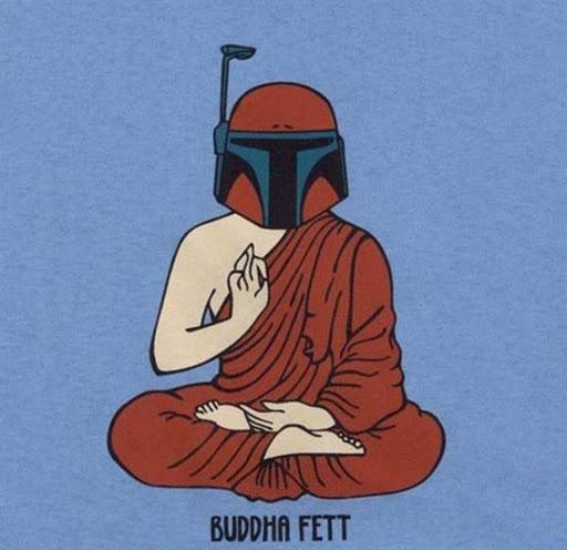 Buddhafett