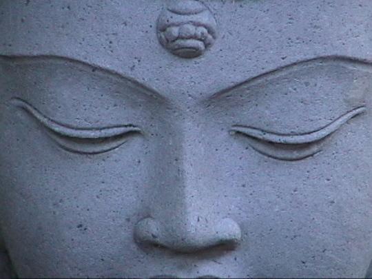 Stone_buddha