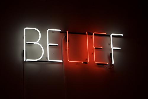 Belief-by-steve-rhodes